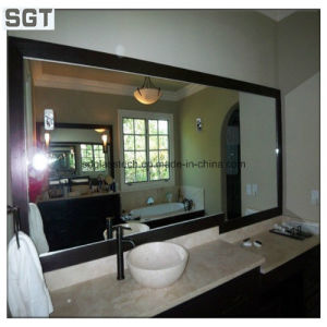 2m-10mm Silver Mirror Glass Manufacturer, Large Glass Mirror pictures & photos
