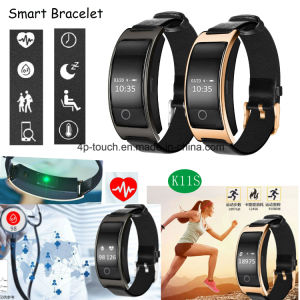 Smart Bracelet Blood Pressure Heart Rate Monitor pictures & photos