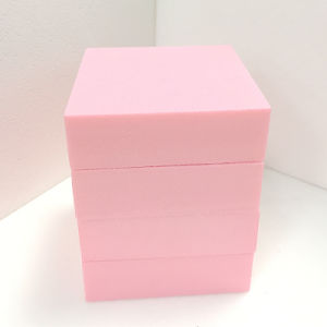 Fuda Extruded Polystyrene (XPS) Foam Board B2 Grade 300kpa Pink 25mm Thick