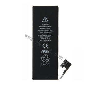 Wholesale Mobile Phone Battery for iPhone 5s pictures & photos
