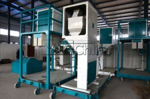Automatic Wood Pellet Packaging Machine for Biomass Materials pictures & photos