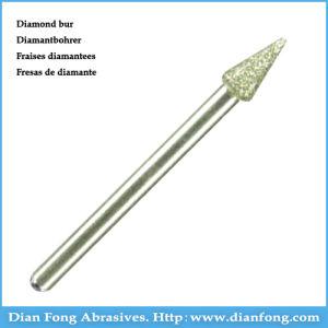 164-037m HP Medium Girt Diamond Coating Dental Drilling Machine pictures & photos