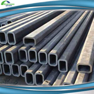 Higher Quality 2mm Thickness Black Welded Metal Tube in China pictures & photos