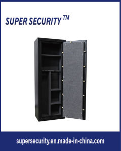 Fire Proof Gun Safe (SFQ150) pictures & photos
