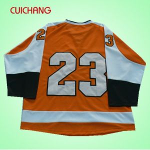 European Hockey Jersey, Ice Hockey, pictures & photos
