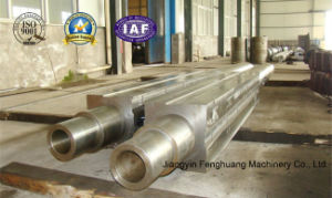 Forging-Forged Square Big Shaft 30CrMo pictures & photos