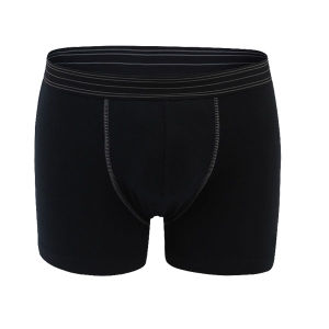 Customize High Quality Boxer Short Fashion Plain Men Underwear pictures & photos