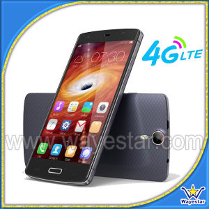 Mtk6732 CPU Dual SIM Android 4G Lte GPS Locator Cell Phone Made in China
