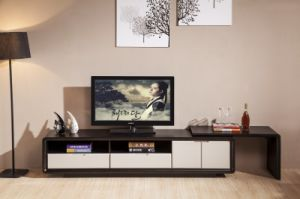 Functional TV Stand with Drawers Living Room Furniture (DS-2029) pictures & photos