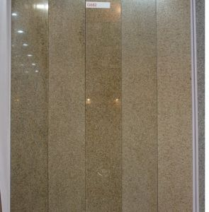 Sunset Golden Granite Stone G682 Slab/Tile/Kerbstone/Cubestone/Cobble/Paver Stone/Kerbs/Cobblestone/Cube Stone pictures & photos