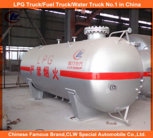 Factory Supply 10ton/20cbm Bulk LPG Propane Cooking Gas Plant pictures & photos