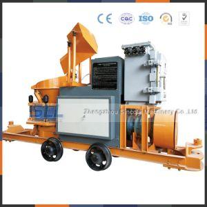 Widely Choice Customized Dry Concrete Spray Gunite Shotcrete Machine pictures & photos