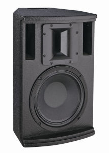 Two-Way Full Range Karaoke Loudspeaker pictures & photos