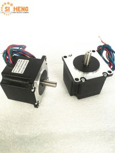 57mm Hybrid Stepping Motor for Brazil Market