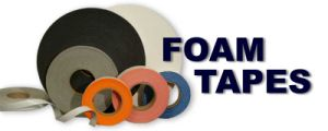PE Double Sided Foam Tissue Tape pictures & photos