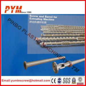 Plastic Granulator Machine Screw Barrel pictures & photos