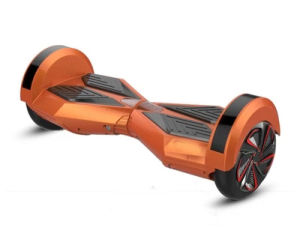 Self Blance Scooter with RC, Bluetooth, Flashing Right pictures & photos