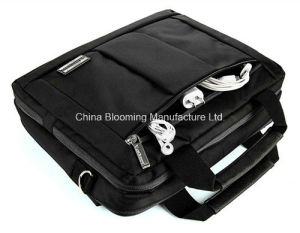 Waterproof Nylon Laptop Messenger Shoulder Computer Document Notebook Bag pictures & photos