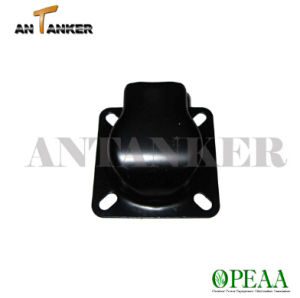 Engine Parts Deflector Exhaust Muffler for Generator Parts pictures & photos