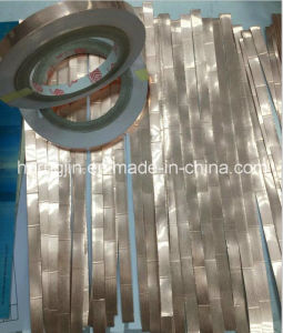 Self-Adhesive Copper Foil Bonded Tape for Electrical   Cable   Wrapped
