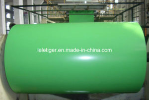 Color Coated Steel Coil /PPGI/Prepainted Galvanized Steel Sheet/Wooden Pattern PPGI pictures & photos