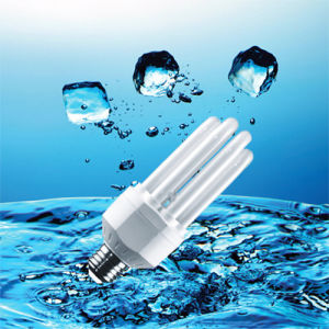 4u T4 13W Energy Saving Light Bulb with CE (BNFT4-4U-B) pictures & photos