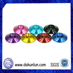 CNC Racing Alloy Aluminum Washer pictures & photos