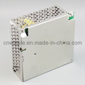 S-25 Series Single Output Switching Power Supply with CE pictures & photos