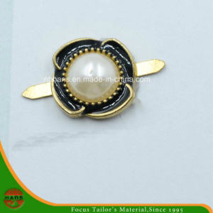Fashion Metal Lady Shoe Buckle (YK-001) pictures & photos