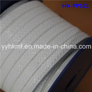 Viscous Liquid Pure Teflon Four Fluorine Emulsion Gland Seal Packing