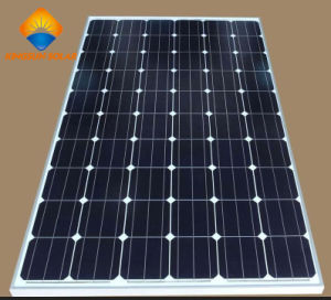 145W Mono Solar Power Cell Modules for Home pictures & photos