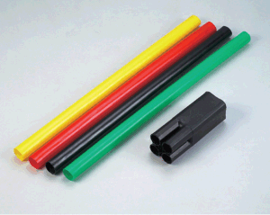 Heat Shrinkable Termination Kit and Straitht Through Joint 1kv pictures & photos