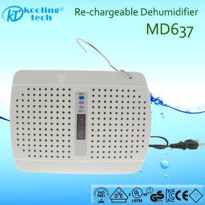 650ml Mini Electric Dehumidifier Air Purify Closet Kitchen Cars D Mould Dryer