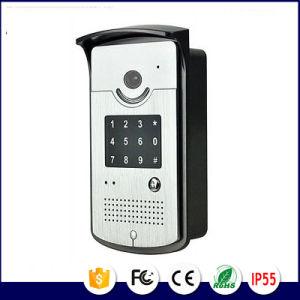 Video Door Phone Knzd-42vr Handfree Door Bell Evator Telephone pictures & photos