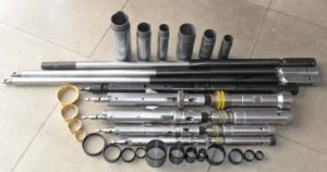 China Professional Manufacturer Concrete Diamond Core Drill Bits pictures & photos