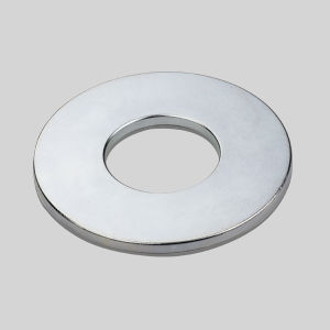 Ring Neodymium Magnets for Loudspeaker pictures & photos