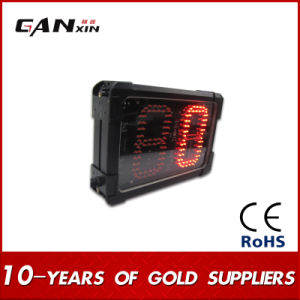 [Ganxin] Low Price 5inch LED Count up Kitchen Digital Timer pictures & photos