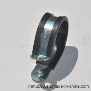 Fixed Clamp with Rubber (37mm) pictures & photos