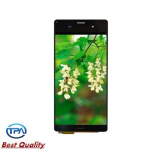 Wholesale Original Mobile Phone LCD Whit for Sony Xperia Z3 D6653