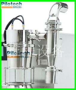 Fluid Bed Pellet Mill Dry Granulator Machine pictures & photos