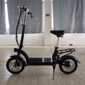 New 300W Adult Electric Scooter pictures & photos