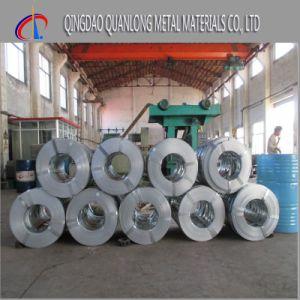 Z120 Clean Edge Galvanized Steel Strip pictures & photos
