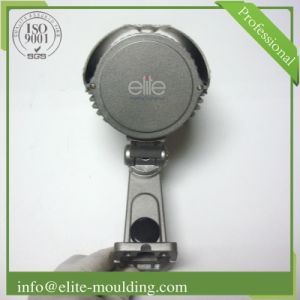 Aluminum Die-Casting + Plastic Injection Parts & Mould for Camera pictures & photos