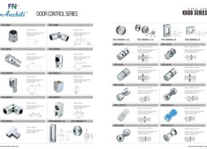 Stainless Steel Hinge Bathroom Accessories Bathroom Fitting pictures & photos