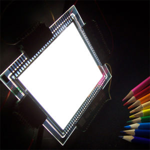 Clear Lumi Sheet for LED Super Slim Light Box