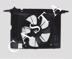 Auto parts radiator fan for Toyota Corolla pictures & photos