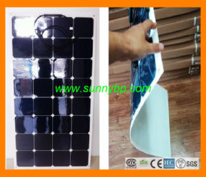 20W-200W Efficiency Mono Solar Panel Module pictures & photos