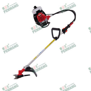 High Quality Professional Gasoline Brush Cutter with 4-Stroke (CG139) pictures & photos