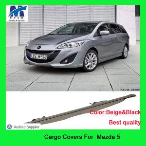 Mazda 5 Hot Retractable Cargo Cover pictures & photos