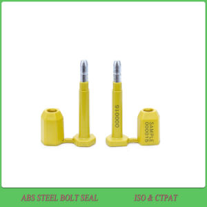 Container Security Seals (NEW JYBS02S) , Bolt Seal, Security Lock pictures & photos